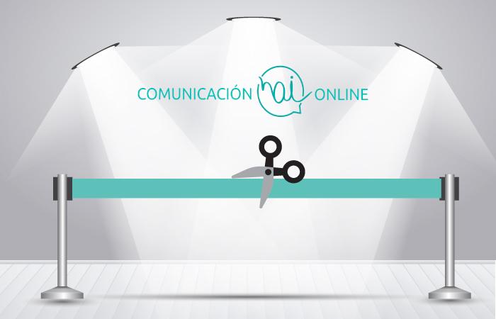 Ahora sí: mi proyecto de comunicación online ya está en marcha