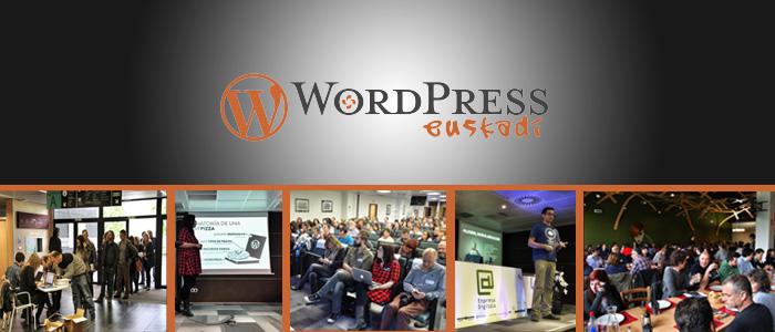 Mi paso por WordPress Euskadi 2015