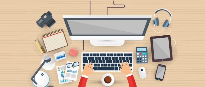 Herramientas recomendadas para la gestión de un proyecto online