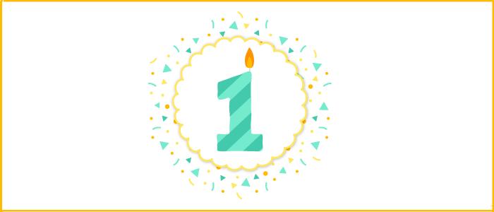 ¡Naiara Fernández – Comunicación Online cumple un año!