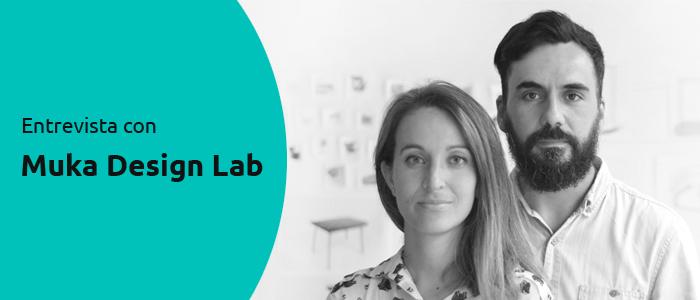 Un estudio de diseño industrial con alma digital, Muka Design Lab