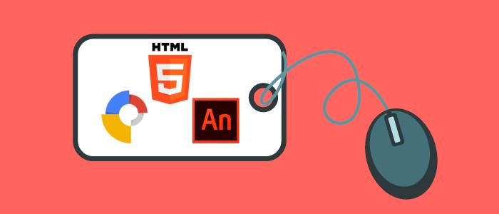 Cómo insertar el clickTag en banners HTML5 con Google Web Designer y Adobe Animate